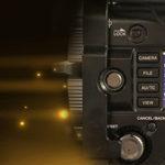 FS7 / F55 / Red / Arri Alexa / Blackmagic Cine vb. Sinematik Kameralar için Bilgiler